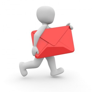 Mail Scams