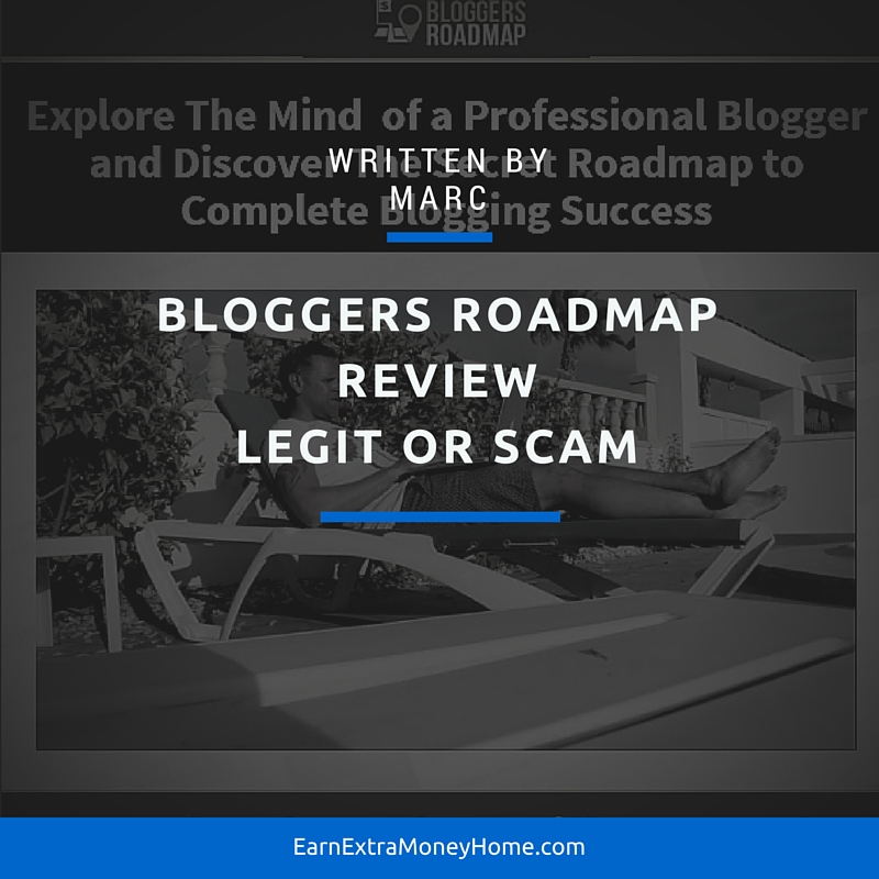 bloggers roadmap review