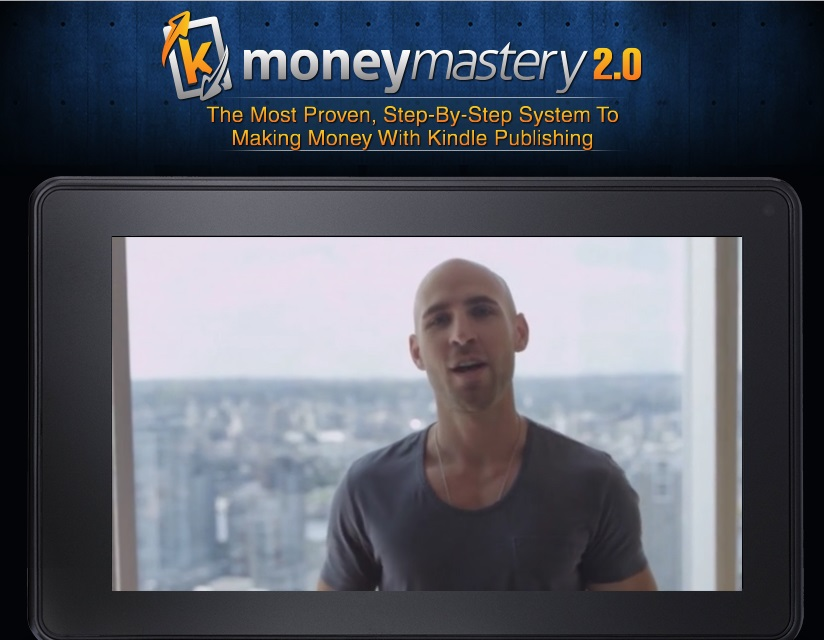 Kindle Money Mastery scam or legit