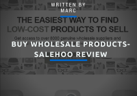 Saleshoo Review, wholesale products