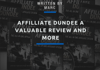 Affilliate Dundee a Valuable Review and More