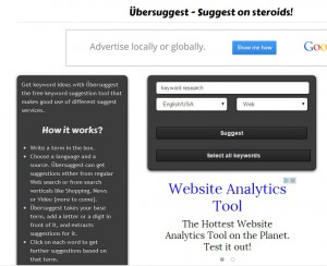 Ubersuggestdotorg