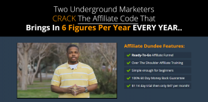 affiliateDundee