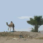 camel-palm-tree-desert-hi