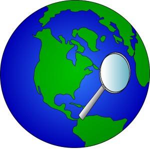 globesearch