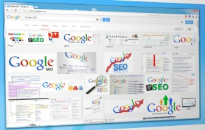 Tell Search Engines your There