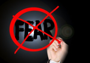 Dont be fear starting a website