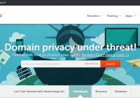 Namecheap a top 10 domain registrar