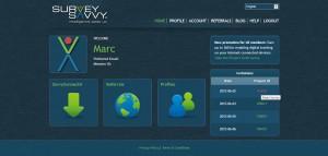 SurveySavvy com