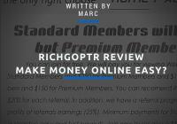ptc ptr sites high pay