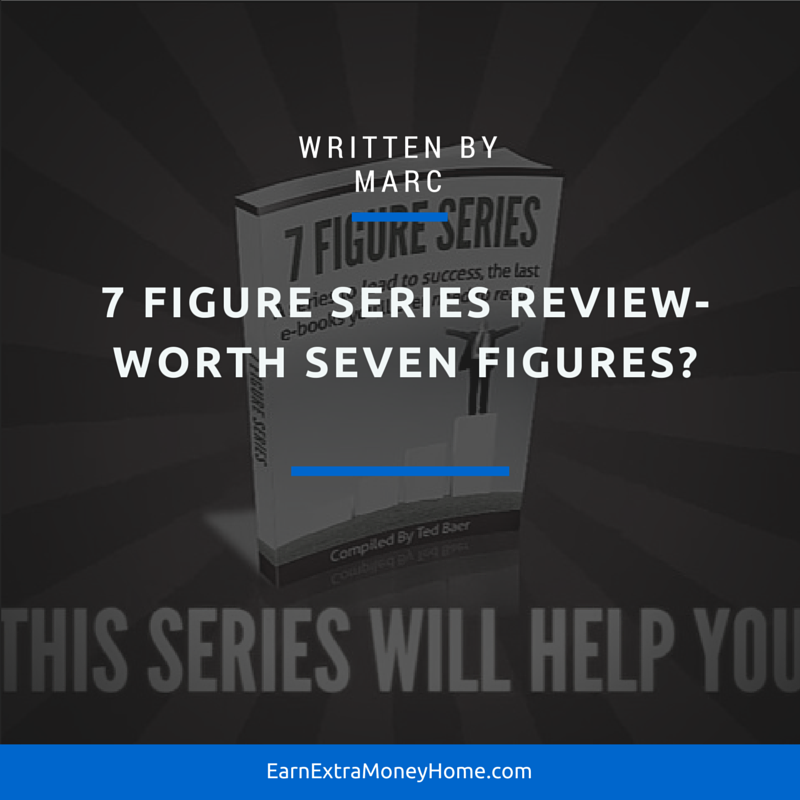Is seven figure series legit