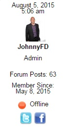 Earnest Affiliate Johnny FD