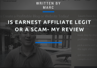 Review Earnest Affiliate