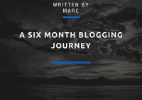 learn to blog