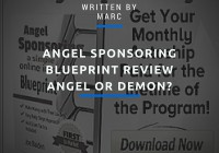 Angel Sponsoring Blueprint