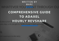 Adaxel rev share