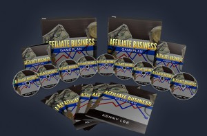 Affiliate Business Gameplan Review
