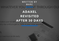 Adaxel Review is it Legit