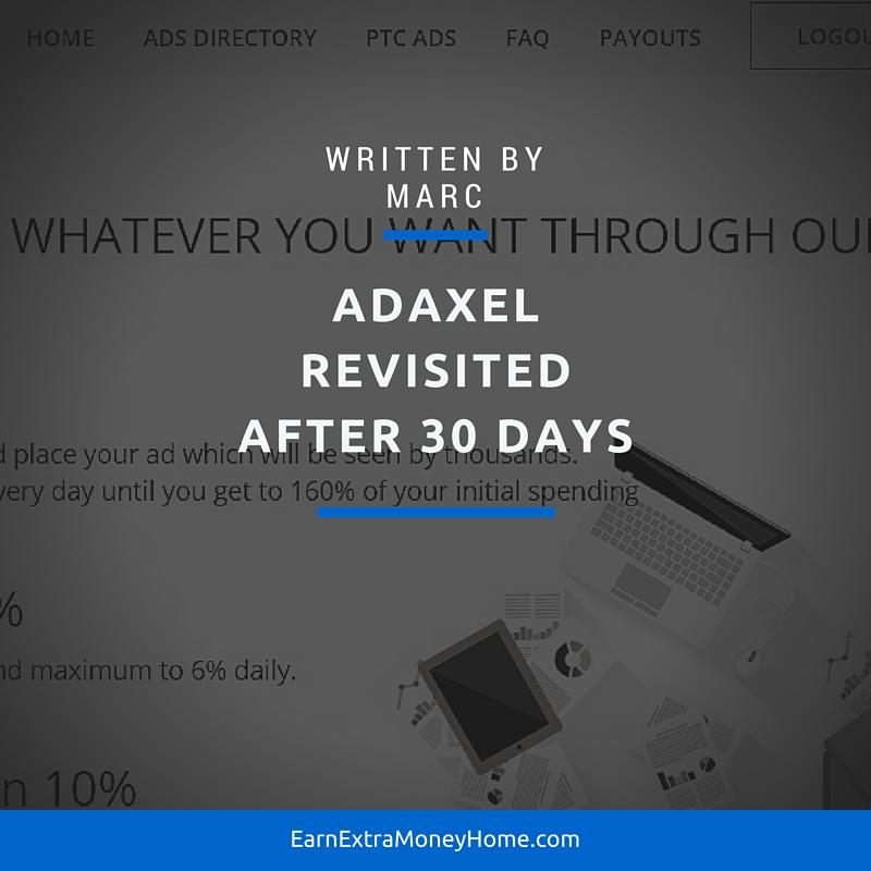 Adaxel Review is it Legit