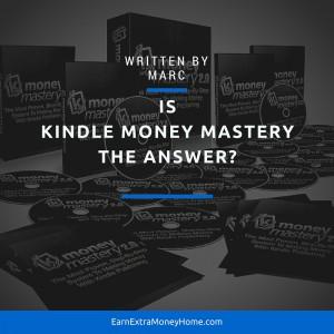 Kmoney mastery
