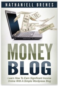 Money Blog Learn how to earn significant income online with a simple wordpress blog