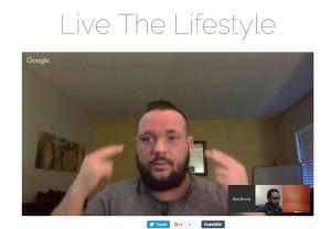 Revshare Lifestyle Webinar