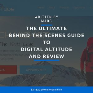 The Ultimate Behind the Scenes Guide to Digital Altitude and Review
