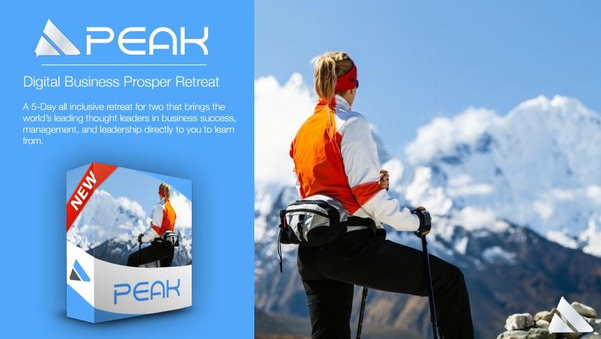 Digital Altitude Peak
