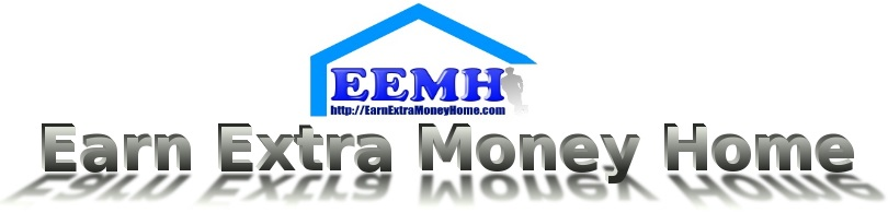 Earn Extra Money Home