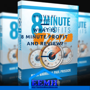 What is 8 Minute Profit and Review?