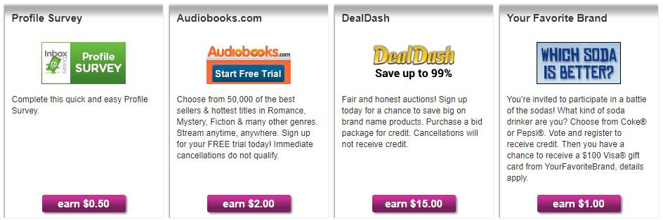 Inboxdollars scam