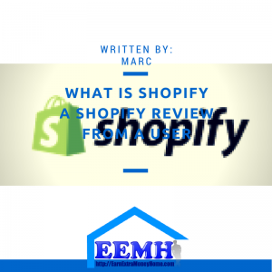 What is Shopify A Shopify Review from a User