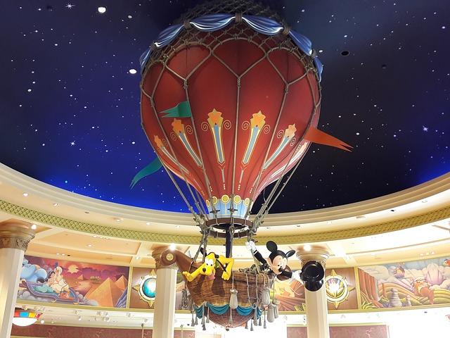 Disney Travel Consultant