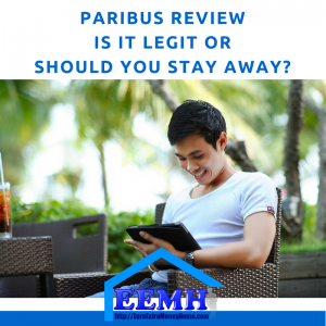 Paribus Review Is it Legit or Should You Stay Away