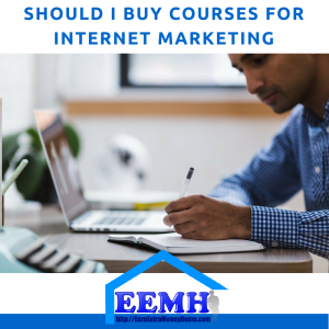 Should I Buy Courses for Internet Marketing