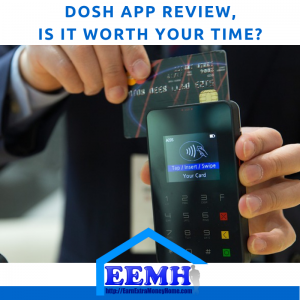 Dosh app review is it worth your time